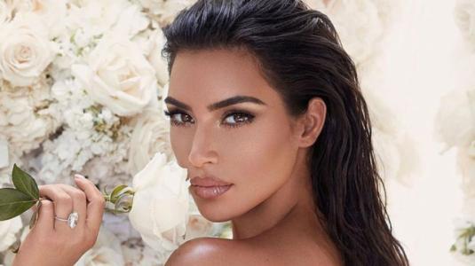 Kim Kardashian muestra la parka que estará de moda