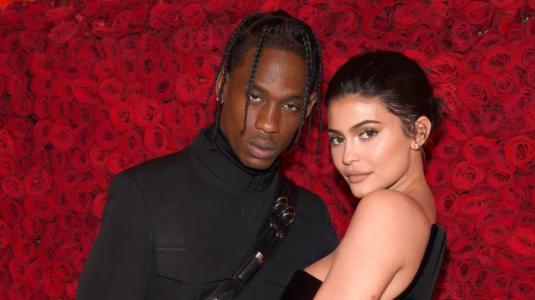 """""""Mejor que nunca"""": Kylie Jenner y Travis Scott habrían retomado su relación"""