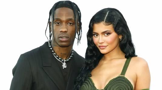 Kylie Jenner y Travis Scott retomaron su relación con una particular condición