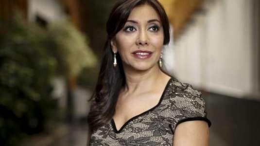 El emotivo mensaje que Carmen Gloria Arroyo dedicó a René O'Ryan