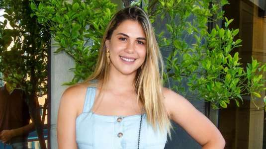 """Laura Prieto responde desubicado comentario sobre """"detalle"""" en su rostro"""