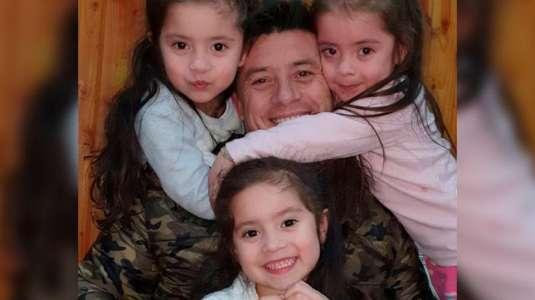 Leandro Martínez enternece las redes con video de su hija