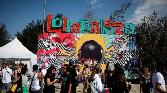 Lollapalooza Chile anuncia versión virtual del festival: durará 3 días