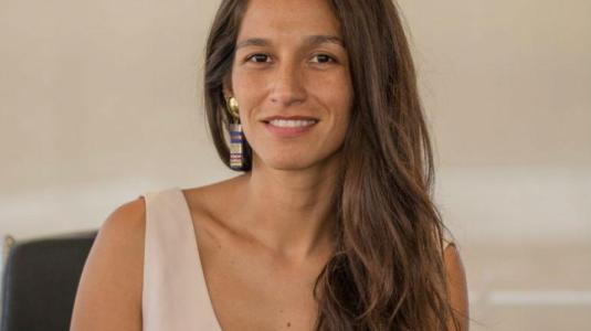 Lorena Capetillo muestra con orgullo las estrías de su cuerpo
