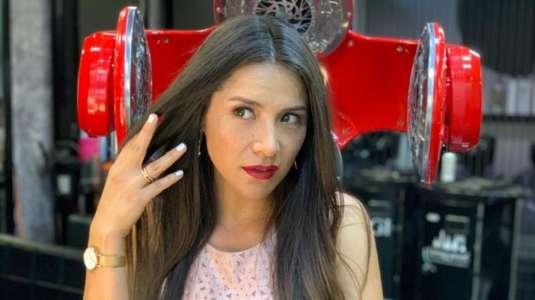 "Video de Loreto Aravena bailando a lo ""Shakira"" causa furor"