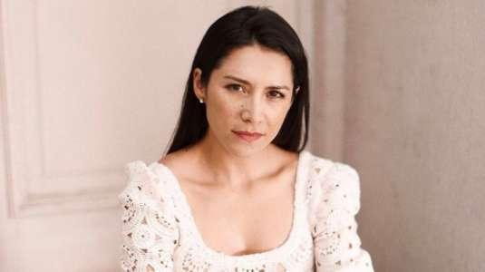 """Loreto Aravena: """"tomé la decisión de no hacer más teleseries"""""""