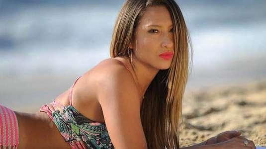 Nicole Moreno impacta con radical cambio de look