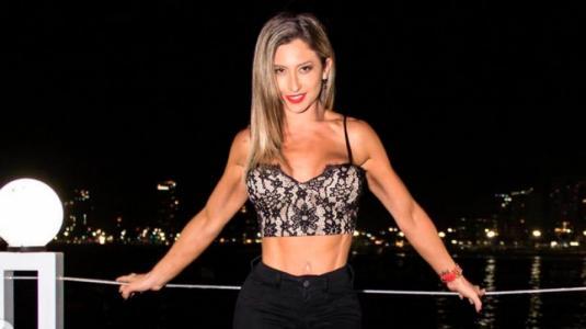 """Los angustiantes videos que compartió Nicole """"Luli"""" Moreno antes de ser internada"""