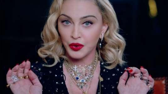 Madonna se jacta de cómo logró su fama: con 35 dólares y sin redes sociales