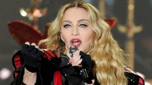 Madonna contrajo COVID-19