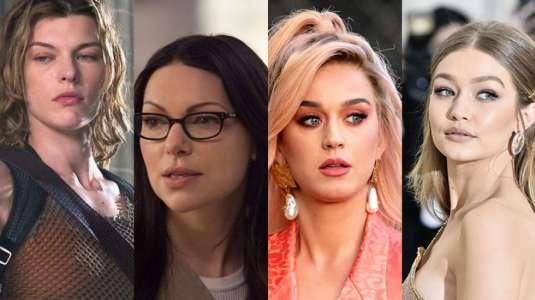Las famosas que se han convertido en madres este 2020