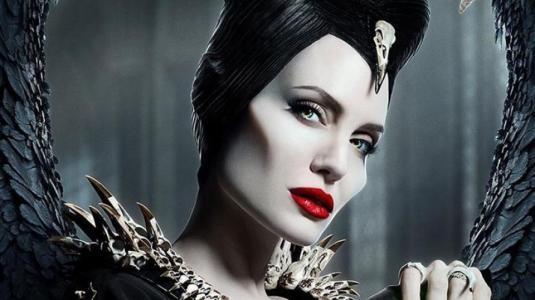 Así es la increíble transformación de Angelina Jolie para ser Maléfica