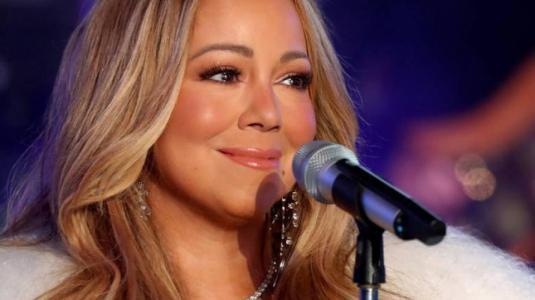 La curiosa forma con que Mariah Carey ocultaba sus cirugías plásticas
