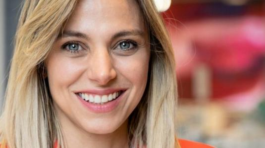 El efectivo método de Mariana Derderián para dejar de comer por ansiedad en cuarentena