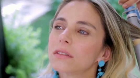 Así se preparó Mariana Derderían para el Copihue de Oro 2018