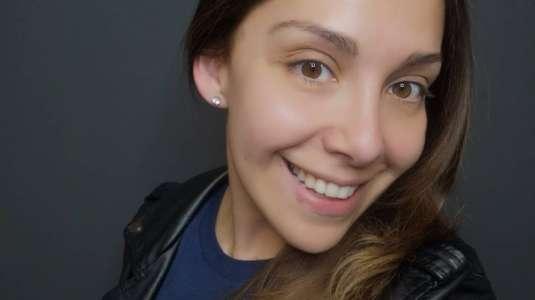 Mariela Sotomayor funa a usuario por decir que su pareja parece su hijo