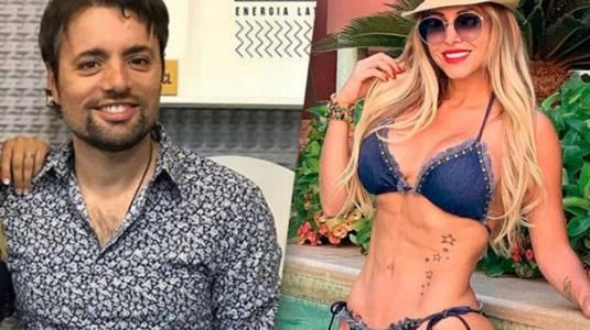 Marité Matus habla sobre su relación actual con Daniel Valenzuela
