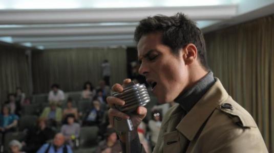 Matías Oviedo realizará gira musical por el sur de Chile