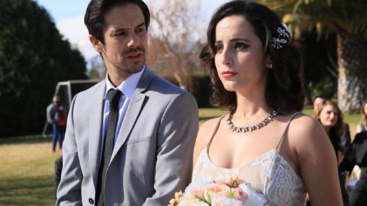 Camila Hirane habló de su amor con Matías Oviedo a 10 meses de relación