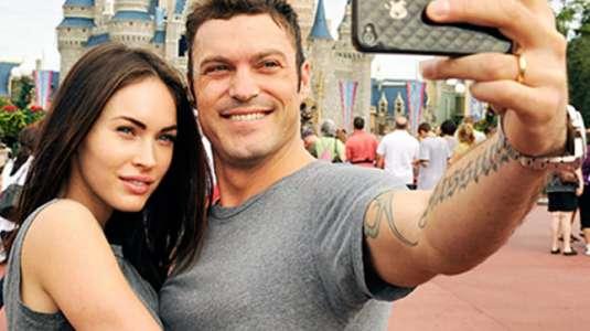 Ex de Megan Fox rompió el silencio y confirmó paternidad