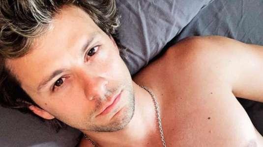 Joaquín Méndez se larga a llorar en redes sociales