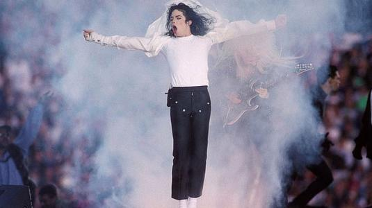 """Subastan los calcetines """"Moonwalk"""" de Michael Jackson"""