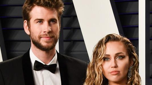 Miley Cyrus y Liam Hemsworth a un paso del divorcio
