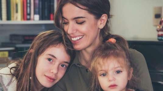 Hija de Millaray Viera saca carcajadas con alocado baile en Instagram