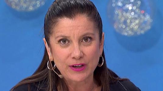 Mirna Schindler reveló que fue víctima de abuso en la niñez