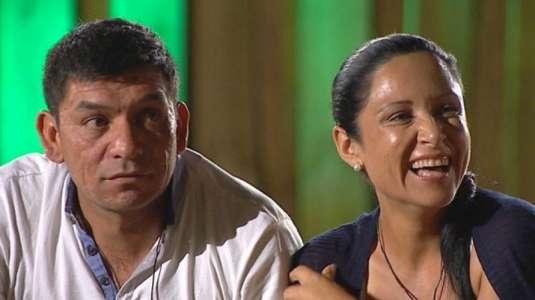 Revelan fuertes audios que Mitzi Bustos le envió a ex pareja de Francisco Huaiquipan