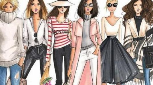Empodérate con tu clóset, ¡tips para vestir bien!