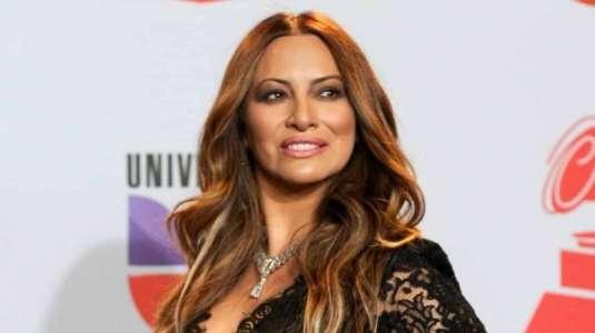 """Myriam Herández confiesa por qué no le gusta """"El hombre que yo amo"""""""