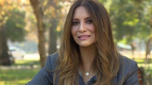 Myriam Hernández deslumbró en redes sociales con fotografía sin maquillaje