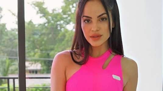 Natti Natasha: se filtran fotos de su matrimonio y las redes explotan