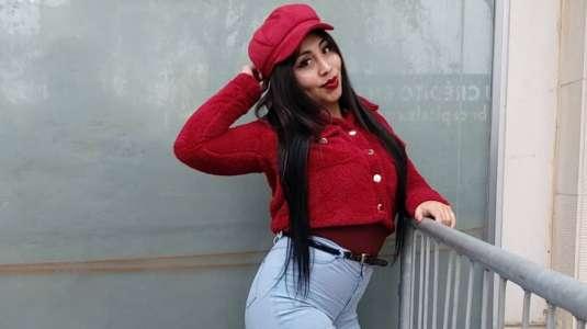 """Naya Fácil muestra por primera vez su figura en ropa interior: """"Me gustan mis rollitos"""""""