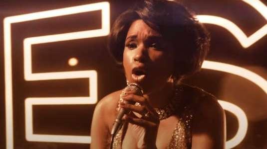 """Respect"": estrenan el primer tráiler de película biográfica de Aretha Franklin"