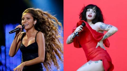 Billboard destaca a Cami Gallardo y Mon Laferte entre lo mejor de Latinoamérica
