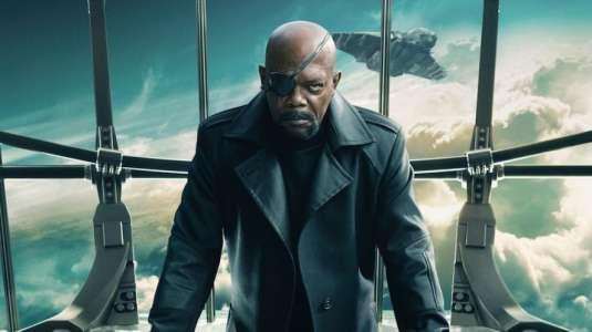 Nueva serie traerá de regreso a Samuel L. Jackson como Nick Fury