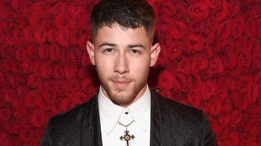 Los brazos de Nick Jonas fueron lo más comentado de los Billboard