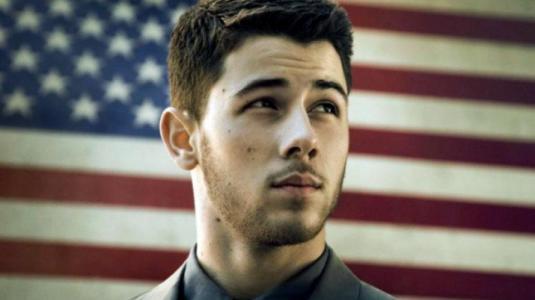 Nick Jonas tiene nuevo amor... ¡y es una famosa!