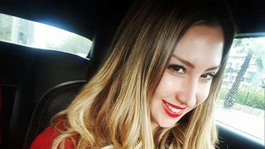 """Nicole """"Luli"""" Moreno debuta en TikTok con estrafalarios lentes"""