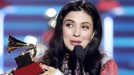 Tres representantes de Chile son nominados al Grammy Latino 2020