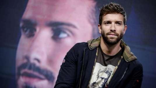 Revelan supuesta relación entre Pablo Alborán y Maluma
