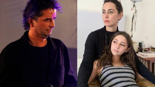 Pablo Mackenna desclasifica la relación que tiene con su hija