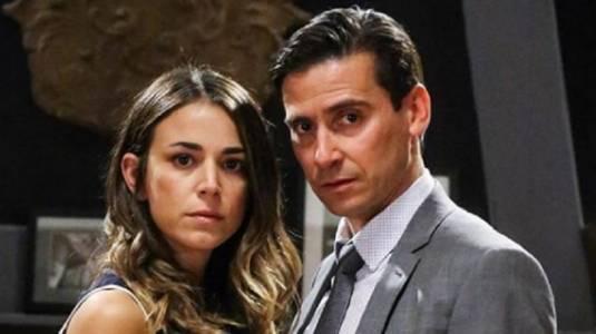 Así será el regreso de Ignacia Baeza y Álvaro Espinoza a la TV