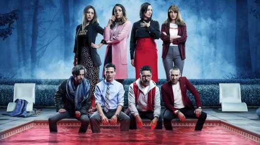 Actriz de Pacto de Sangre dejó todo y se radicó en España
