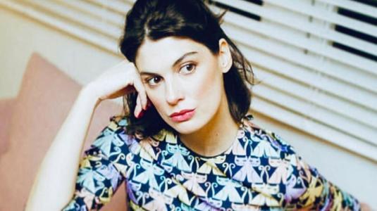 Paloma Moreno protagonizará la nueva Teleserie de Canal 13