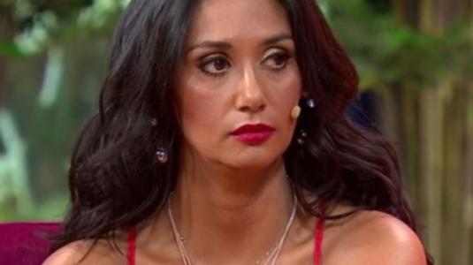"""""""Idiotas"""": Pamela Díaz se refiere al tatuaje en pareja de su hija y su pololo"""