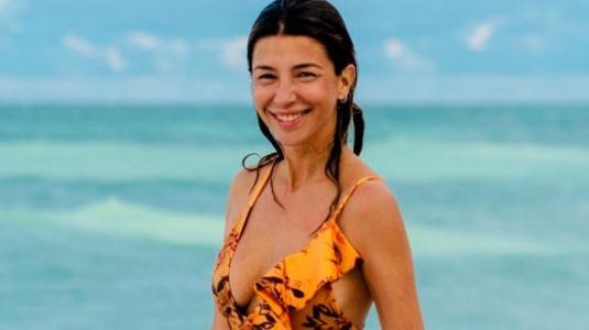 """""""Viviendo la vida feliz"""": Francisca Merino deja en evidencia que volvió con Andrea Marocchino"""