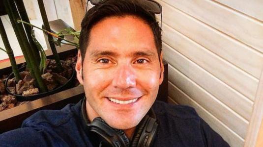 Francisco Saavedra inaugura TikTok con video chistoso